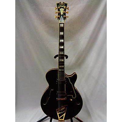 D'Angelico Deluxe SSTP Hollow Body Electric Guitar