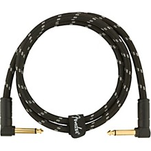 Fender Deluxe Series Angle to Angle Instrument Cable