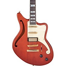 D'Angelico Deluxe Series Bedford SH Limited-Edition Electric Guitar