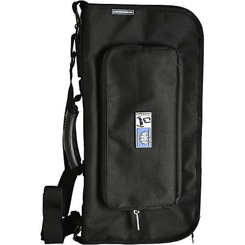 Protection Racket Deluxe Stick Bag Black