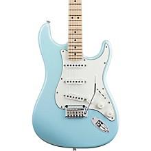 Open BoxSquier Deluxe Strat Electric Guitar