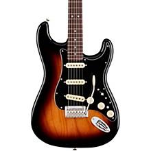 Deluxe Stratocaster Pau Ferro Fingerboard 2-Color Sunburst