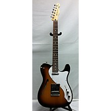 Fender Deluxe Thinline Telecaster Hollow Body Electric Guitar
