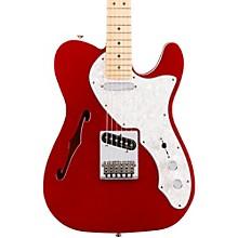 Fender Deluxe Thinline Telecaster Maple Fingerboard