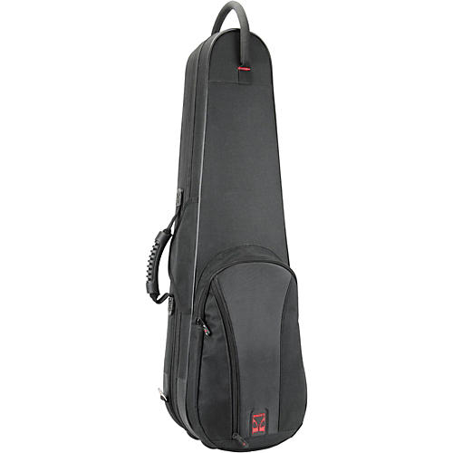 Kaces Deluxe Violin Case
