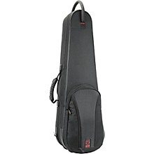 Open Box Kaces Deluxe Violin Case