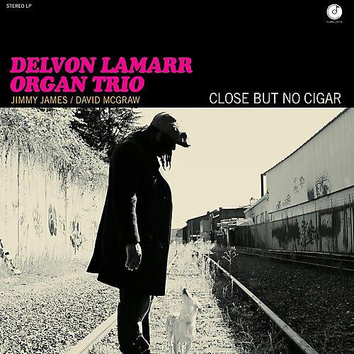 Alliance Delvon Lamarr Organ Trio - Close But No Cigar