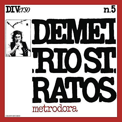 Alliance Demetrio Stratos - Metrodora