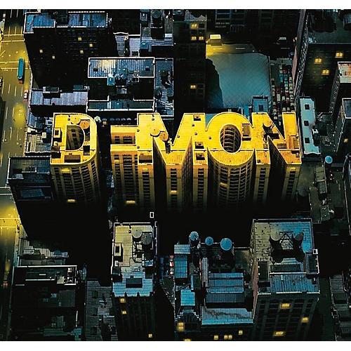 Alliance Demon - Midnight Funk