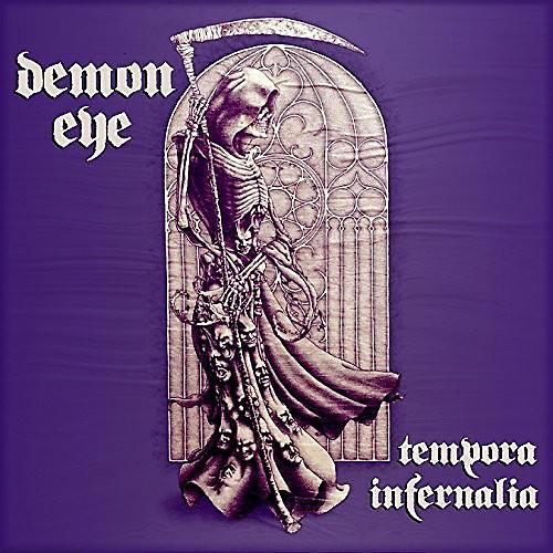 Alliance Demon Eye - Tempora Infernalia