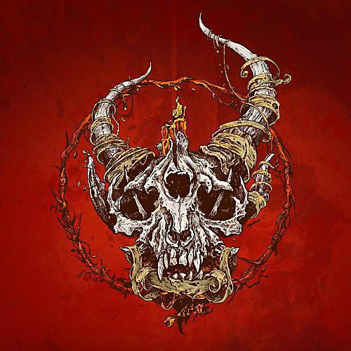 Alliance Demon Hunter - True Defiance