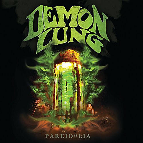 Alliance Demon Lung - Pareidolia