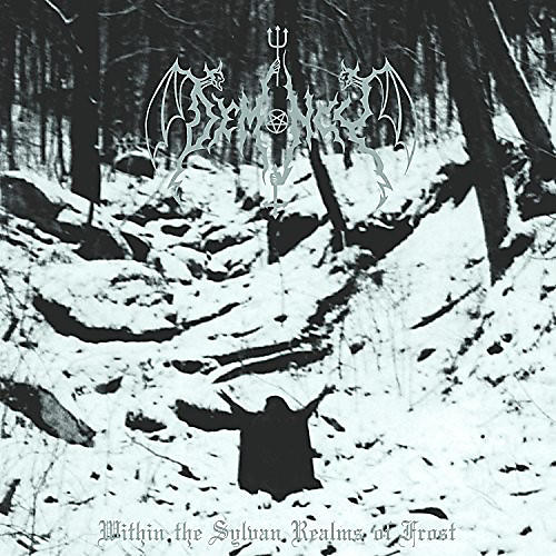 Alliance Demoncy - Within The Sylvan Realms Of Frost