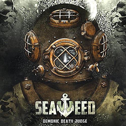 Alliance Demonic Death - Seaweed