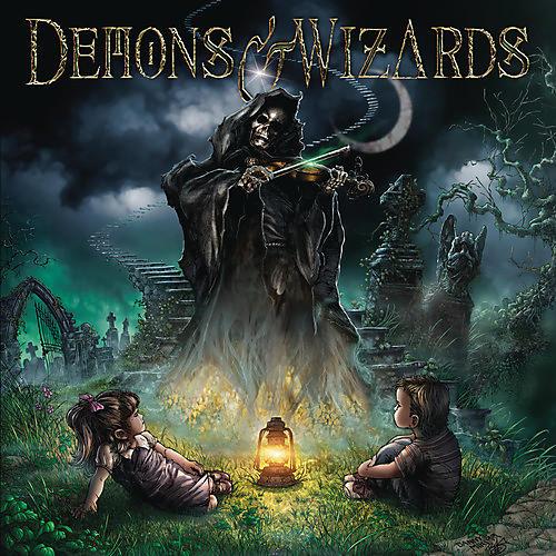 Alliance Demons & Wizards - Demons & Wizards