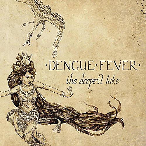 Alliance Dengue Fever - Deepest Lake
