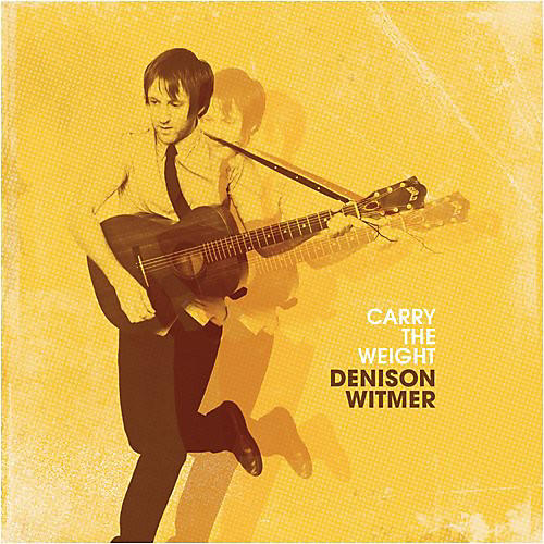 Alliance Denison Witmer - Carry the Weight