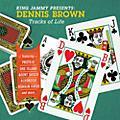Alliance Dennis Brown - King Jammy Presents: Dennis Brown Tracks Of Life thumbnail