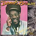 Alliance Dennis Brown - Satisfaction Feeling thumbnail