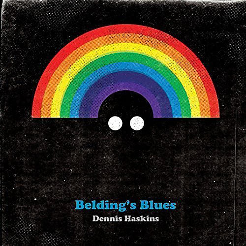 Alliance Dennis Haskins - Beldings Blues