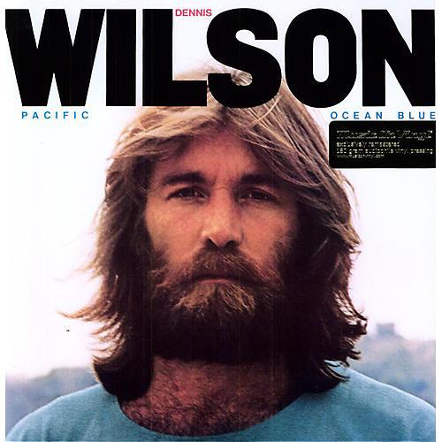 Alliance Dennis Wilson - Pacific Ocean Blue