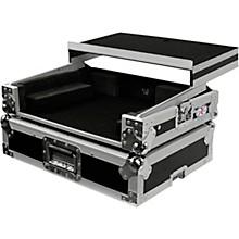 Open BoxProX Denon DNMC6000 MC6000MK2 Digital Controller Flight Case with Laptop Shelf (XS-DNMC6000LT)