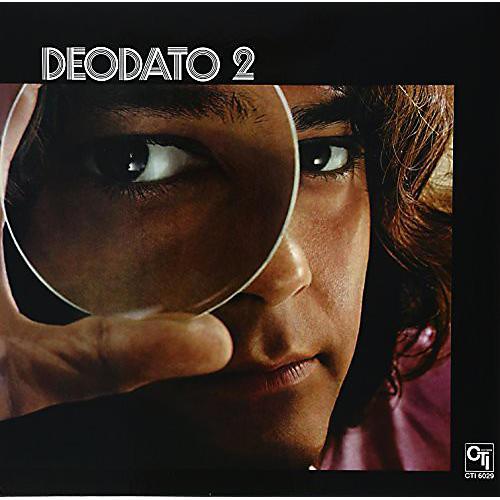 Alliance Deodato - 2