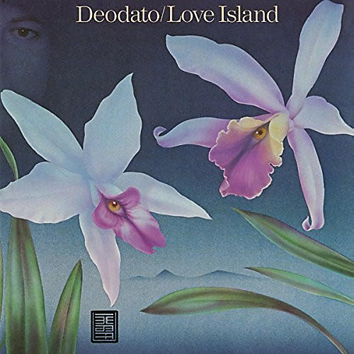 Alliance Deodato - Love Island