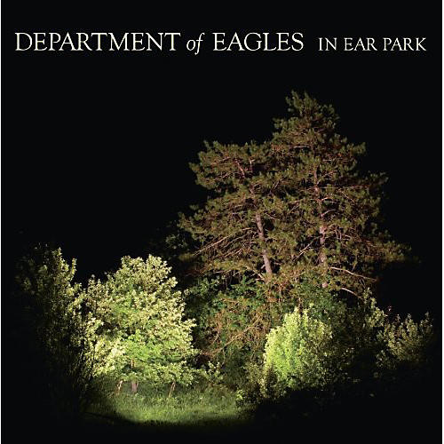 Alliance Department of Eagles - In Ear Park