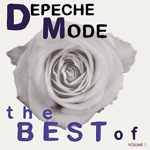 Alliance Depeche Mode - Best Of Depeche Mode Vol 1