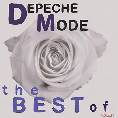 Alliance Depeche Mode - Best Of Volume 1 - Depeche Mode