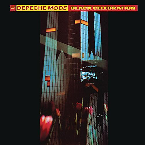 Alliance Depeche Mode - Black Celebration