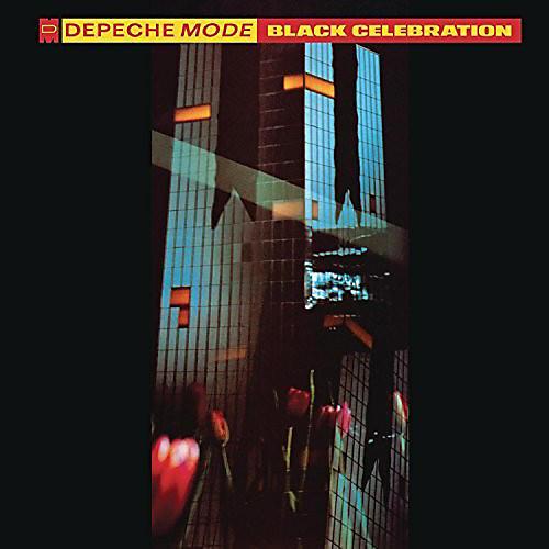 Alliance Depeche Mode - Black Celebration