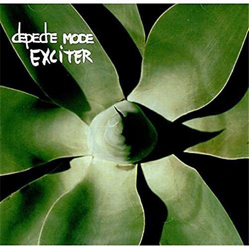Alliance Depeche Mode - Exciter