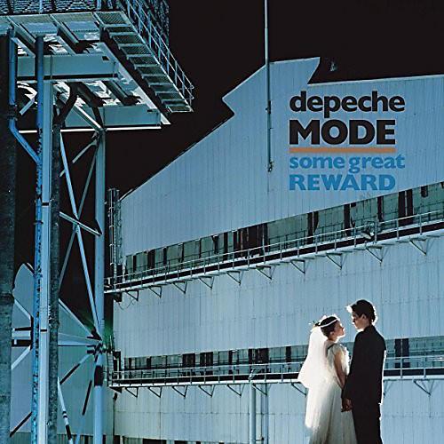 Alliance Depeche Mode - Some Great Reward