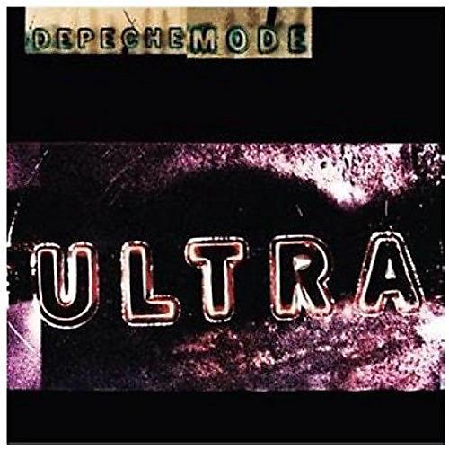 Alliance Depeche Mode - Ultra