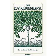 Schott Der Zupfgeigenhansl Schott Series Composed by Breuer