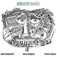 Derbyshire - Electronic