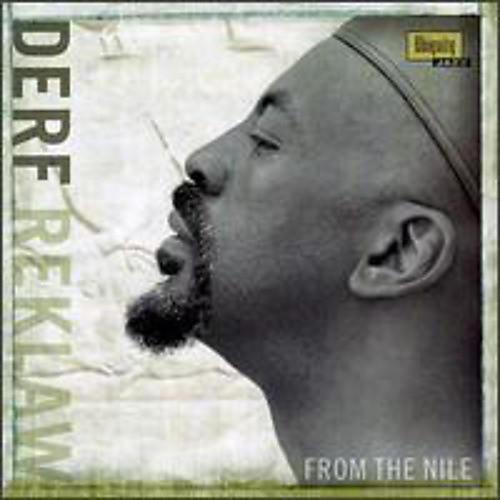 Alliance Derf Reklaw-Raheem - From The Nile (dbl Lp)