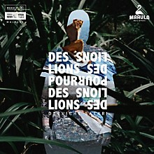 Des Lions Pour Des Lions - Derviche safari