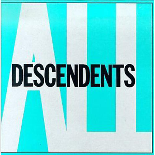 Alliance Descendents - All
