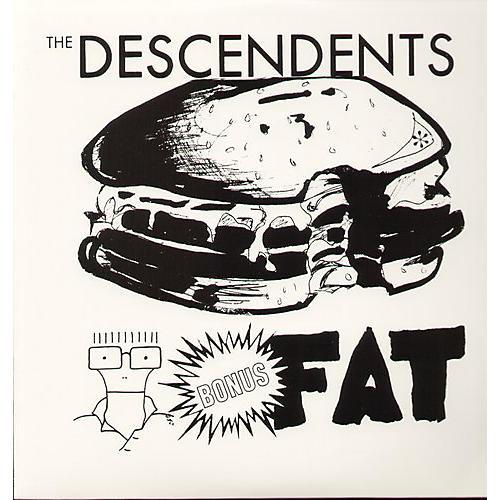 Alliance Descendents - Bonus Fat