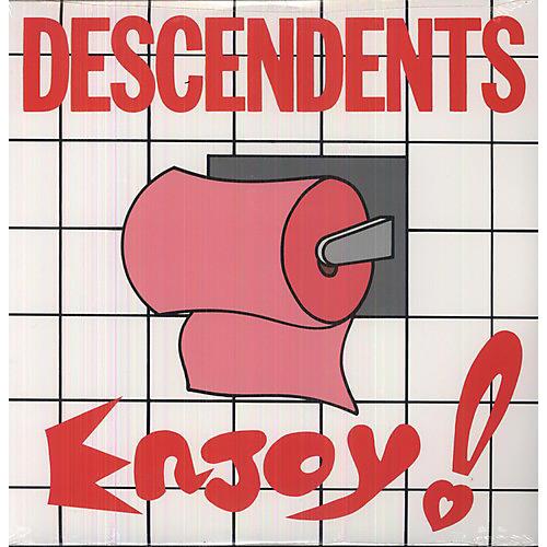 Alliance Descendents - Enjoy