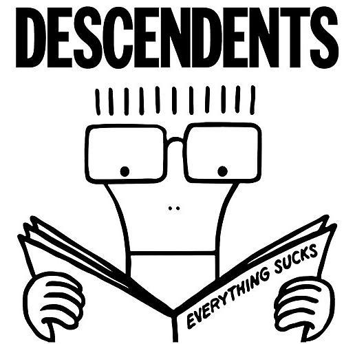 Alliance Descendents - Everything Sucks 20th Anniversary (LP + 7 180 Gram, w/Download Card)