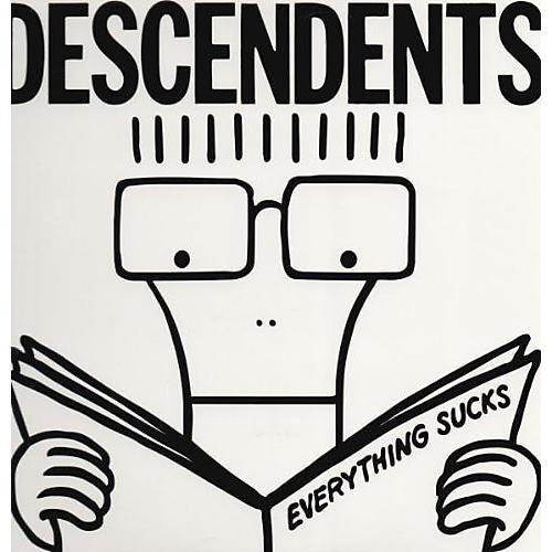 Alliance Descendents - Everything Sucks