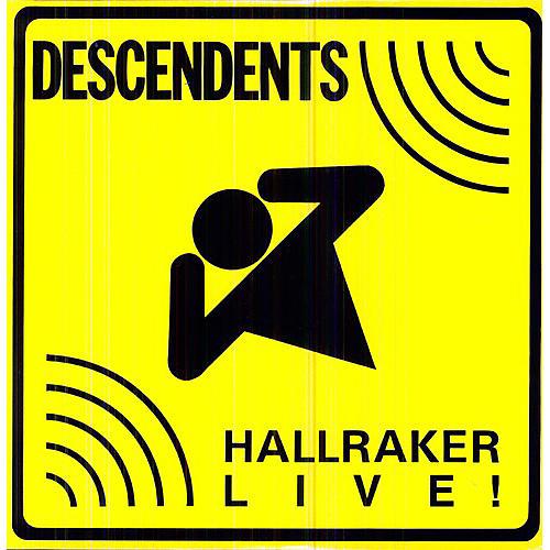 Alliance Descendents - Hallraker