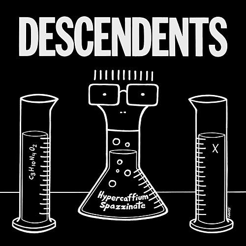 Alliance Descendents - Hypercaffium Spazzinate