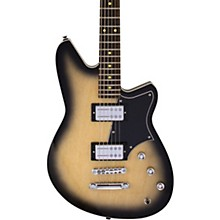 Reverend Descent RA Baritone Electric Guitar