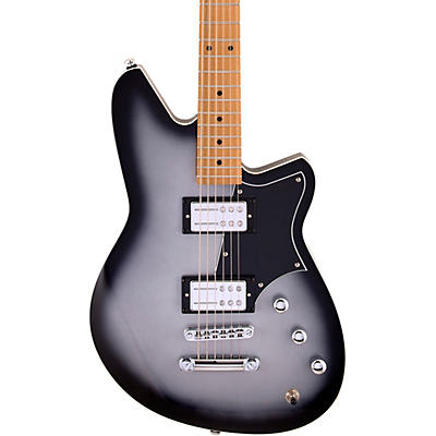 Reverend Descent RA Maple Fingerboard Baritone Electric Guitar