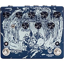 Open Box Walrus Audio Descent Reverb/Octave Machine